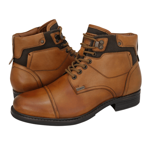 GK Uomo Luyao low boots