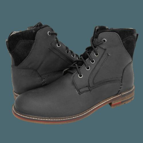 GK Uomo Lenza low boots