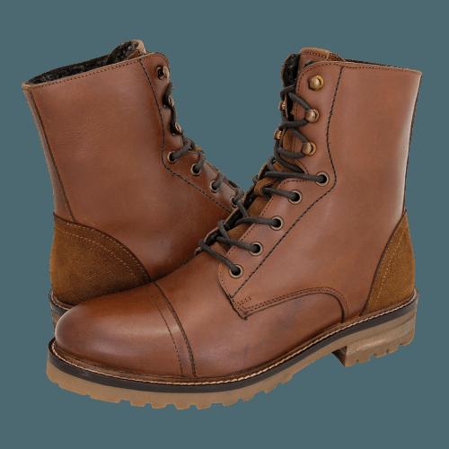 GK Uomo Lieurey low boots