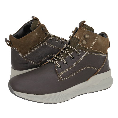 Yot Kisbey casual low boots