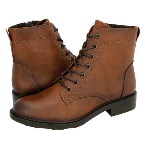 Miss NV Tierria low boots