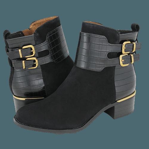 Tamaris Taffy low boots
