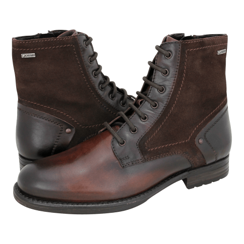 GK Uomo Luode low boots