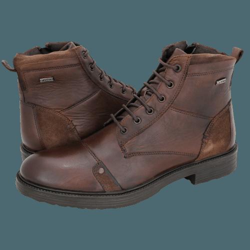 GK Uomo Loyes low boots
