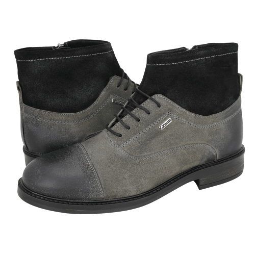 GK Uomo Laroin low boots