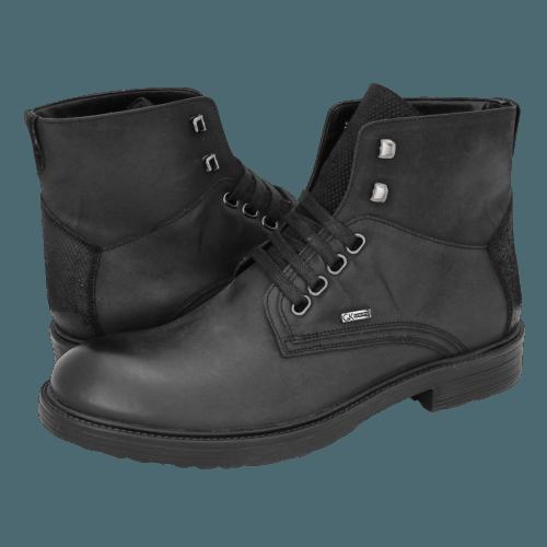 GK Uomo Lezey low boots