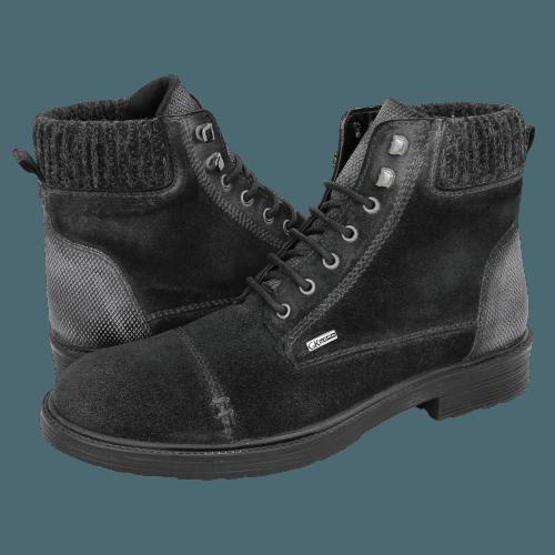 GK Uomo Lombardi low boots