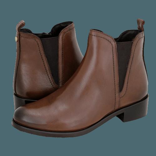 Gianna Kazakou Tenicia low boots