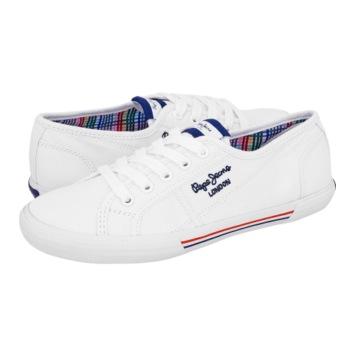 Pepe Jeans Aberlady Basic casual shoes