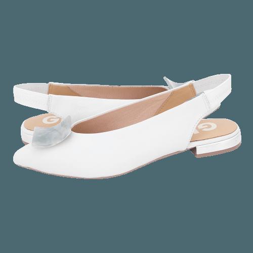 Gioseppo Dewey ballerinas