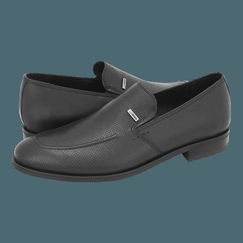 GK Uomo Mallin loafers