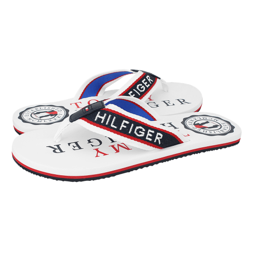 Tommy Hilfiger Maritime Beach Sandal sandals