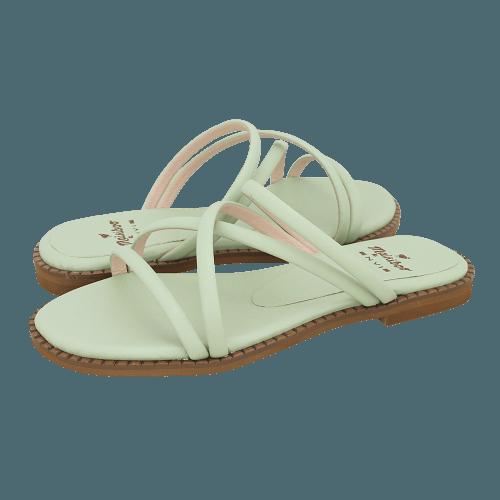 Mairiboo Lito flat sandals