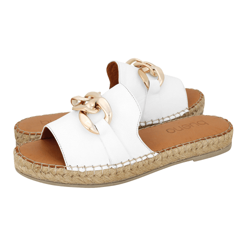 Bueno Namsong flat sandals