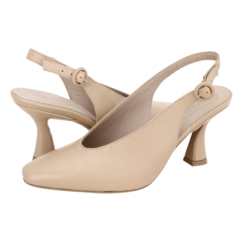 Gianna Kazakou Grezzana pumps