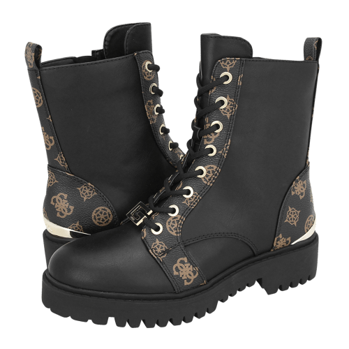 Guess Tandra low boots