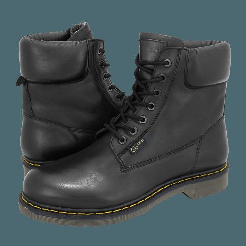 GK Uomo Limone low boots