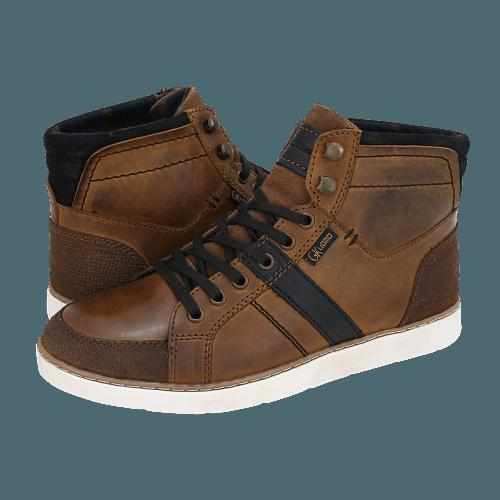 GK Uomo Kutai casual low boots