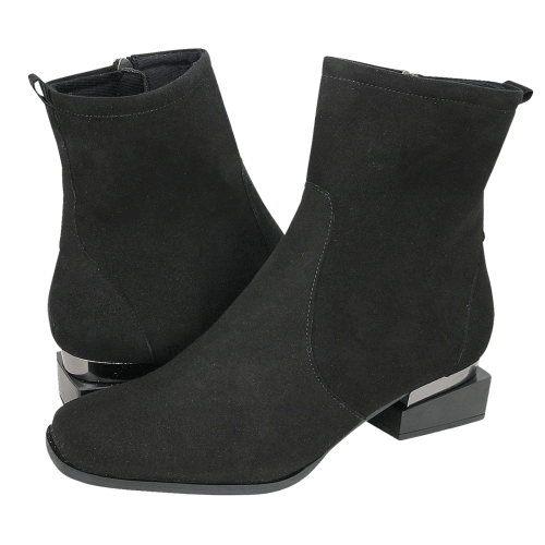 Esthissis Theffell low boots