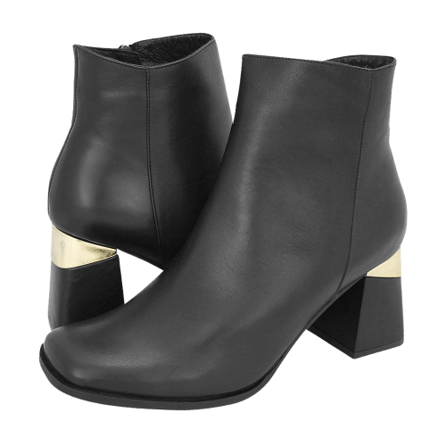 Esthissis Terling low boots