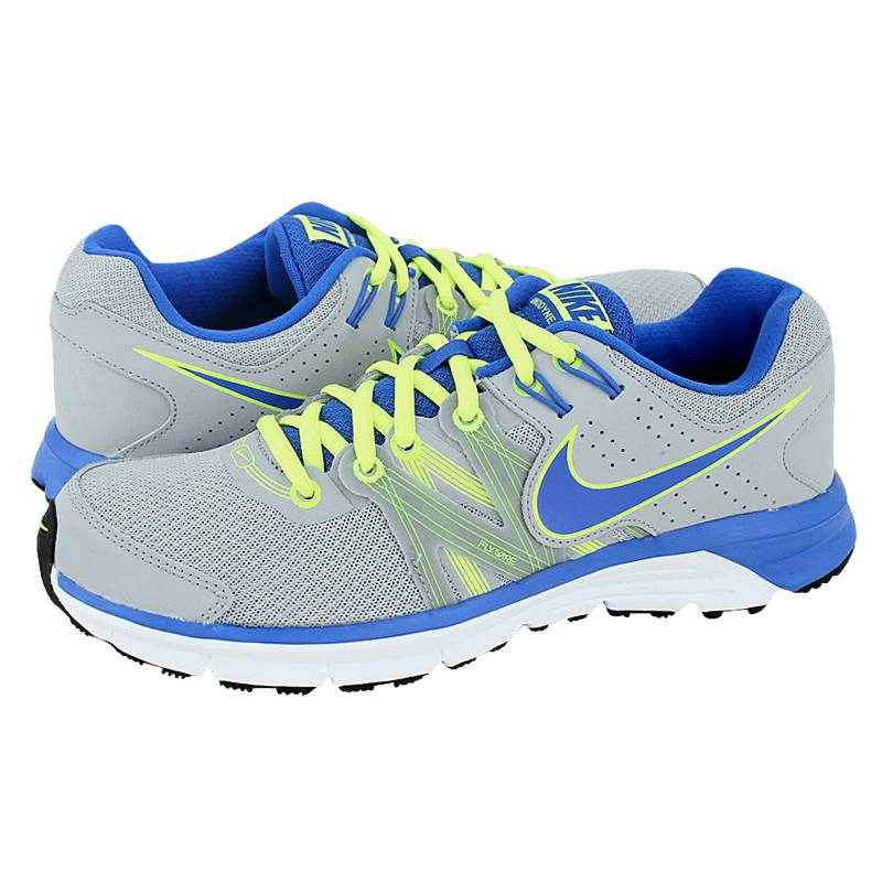 2610d921eabb1 Anodyne DS 2 - Nike Men s athletic shoes made of fabric and leather -  Gianna Kazakou Online