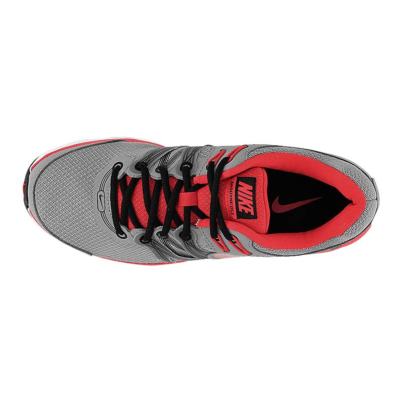 d91191b0da1fa Anodyne DS 2 - Nike Men s athletic shoes made of fabric and leather ...