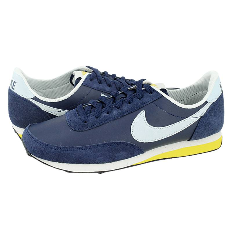 Nike Elite Leather SI athletic shoes