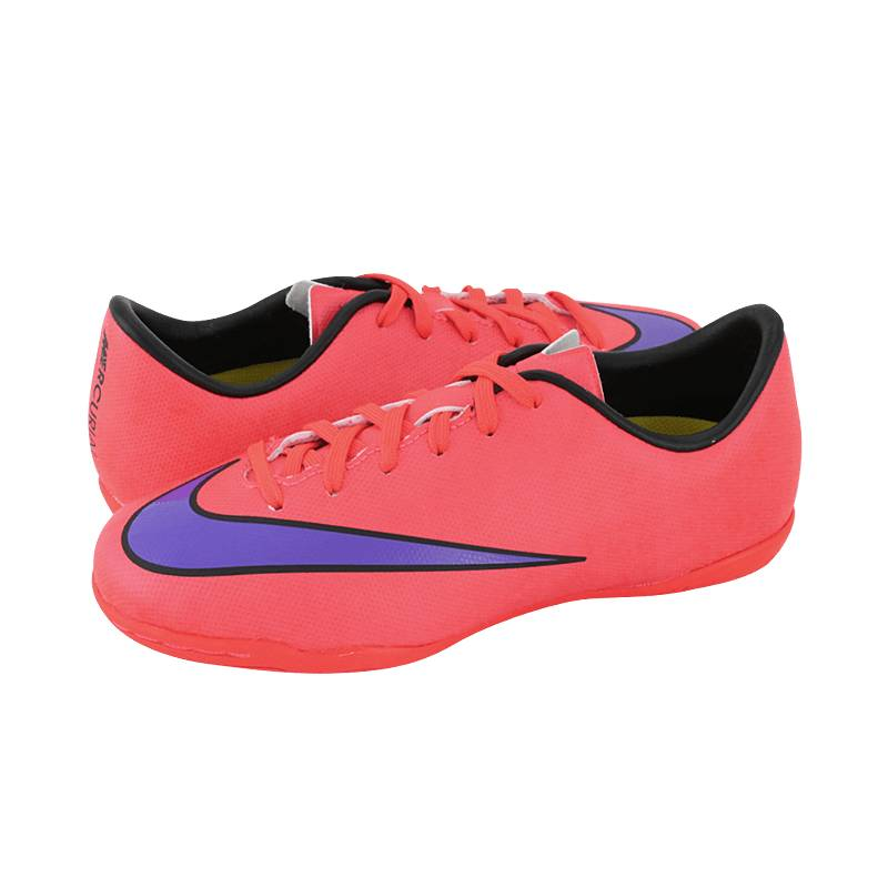 outlet store 60eab 07121 Nike Mercurial Victory V IC athletic kids' shoes