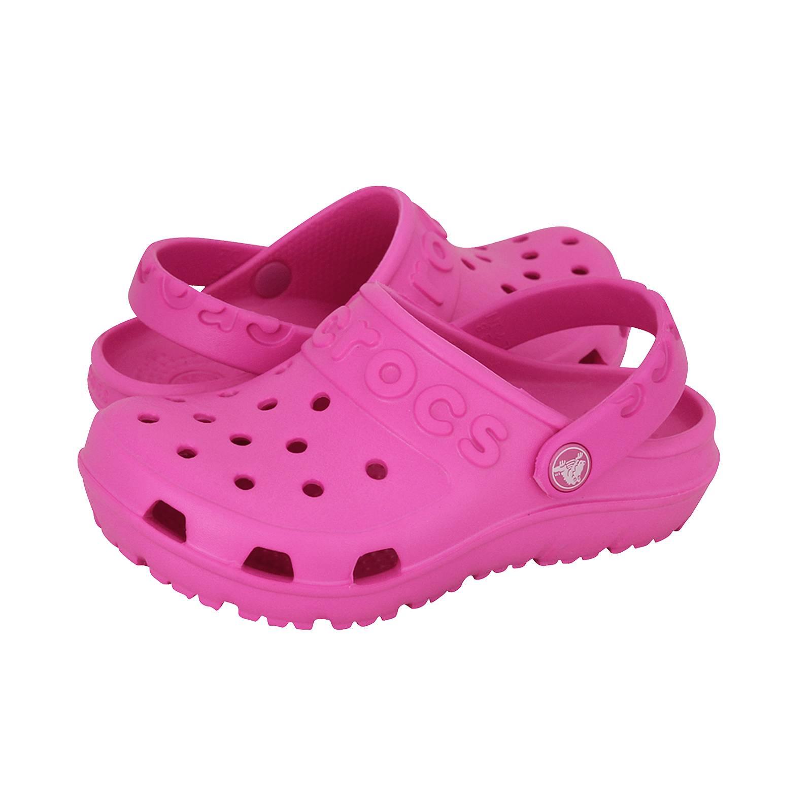 4ba1a76137ba Hilo Clog - Crocs Kids  clogs made of croslite - Gianna Kazakou Online