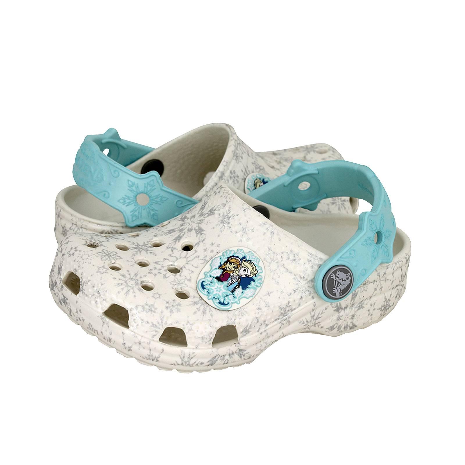 Classic Frozen Clog - Crocs Kids' clogs