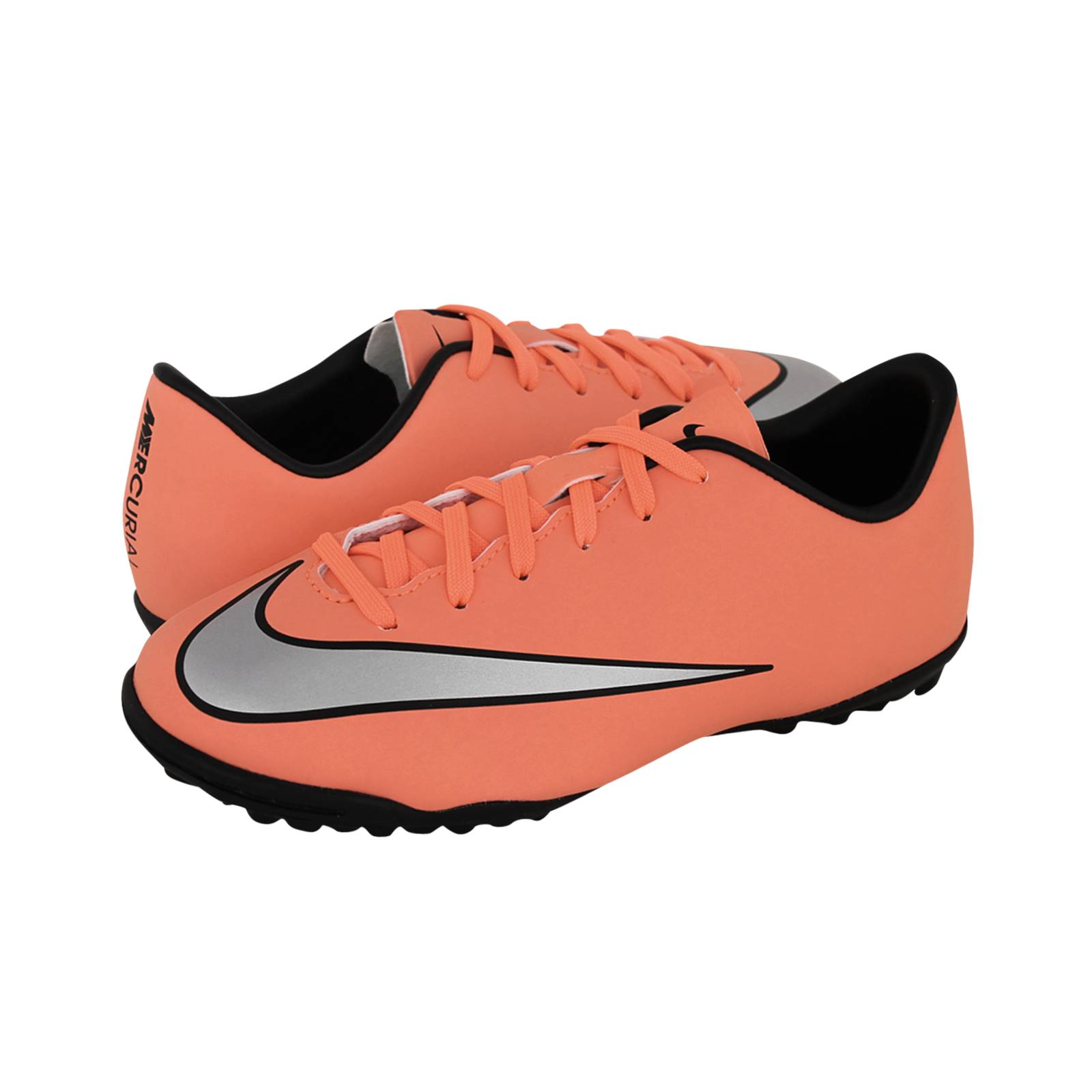 new products 3cbc5 b4fd8 Nike JR Mercurial Victory V TF athletic kids' shoes