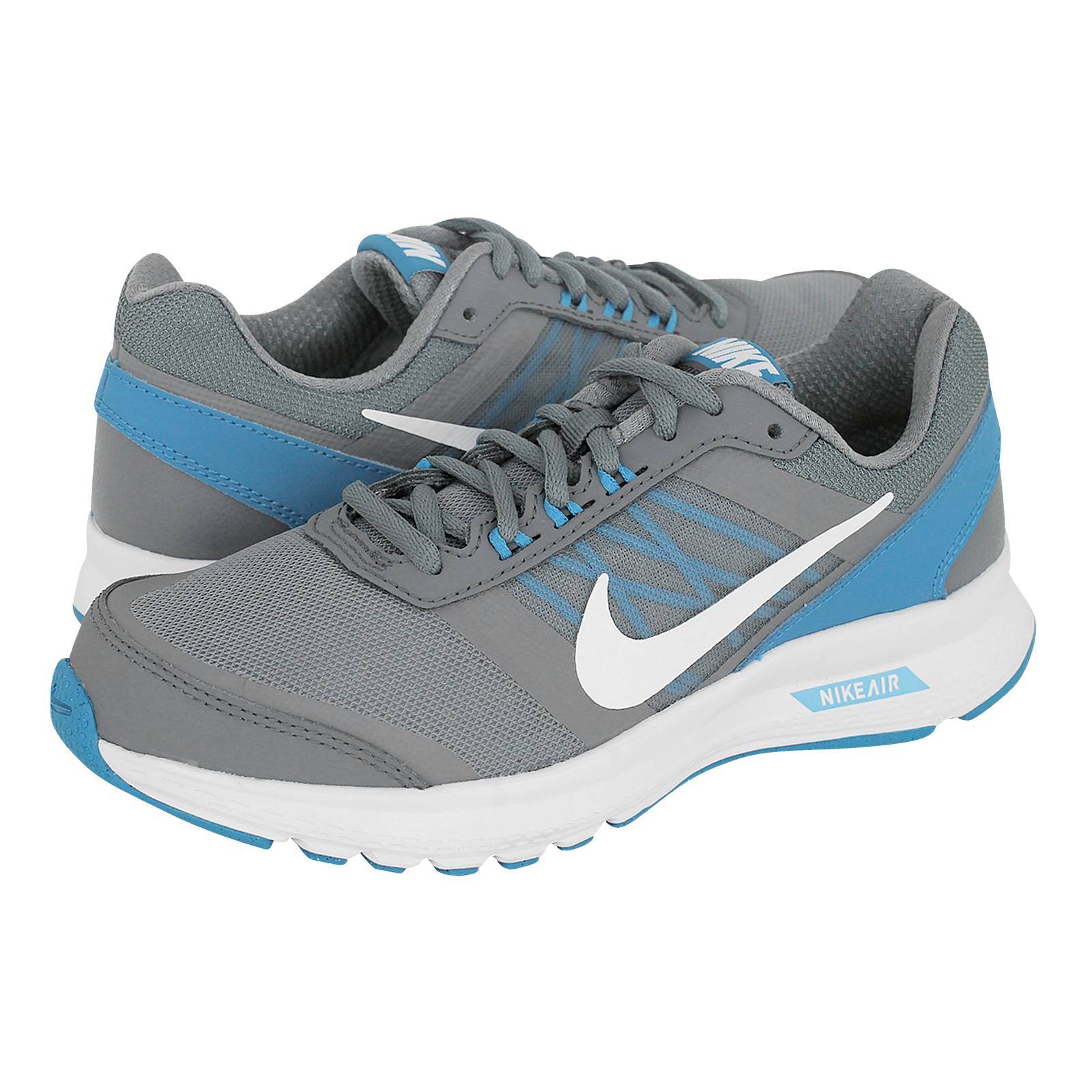 75eaba367d19 Air Relentless 5 - Nike Women s athletic shoes made of fabric and ...