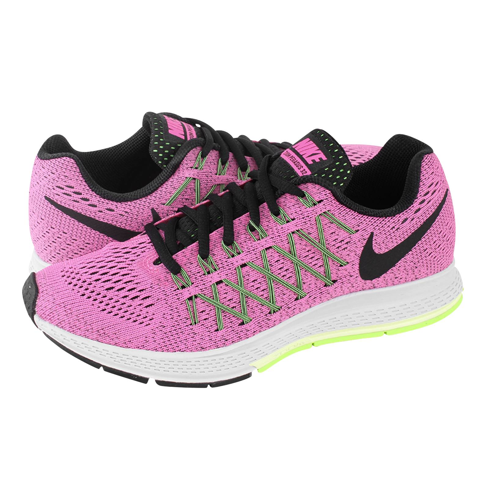 premium selection 502d7 9a122 Nike Air Zoom Pegasus 32 athletic shoes