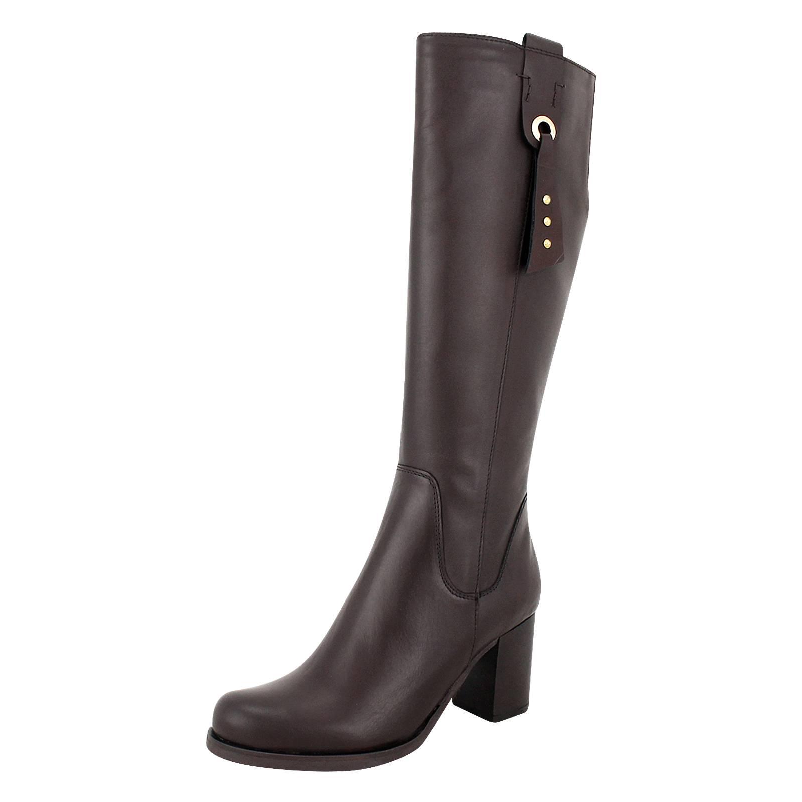 Barwick - Esthissis Women s boots made of leather - Gianna Kazakou ... 96822ca8adf