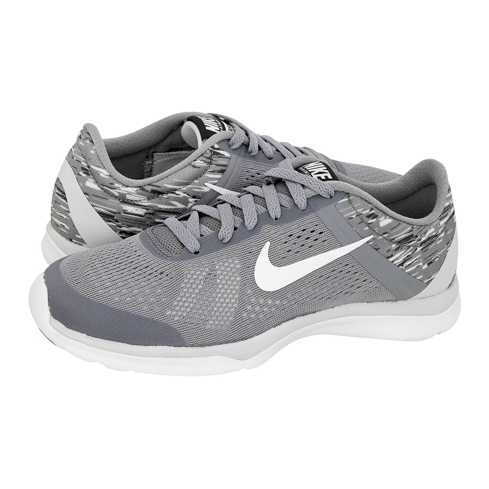 In Season TR 5 Print - Nike Women s athletic shoes made of fabric ... 82f9c8b10
