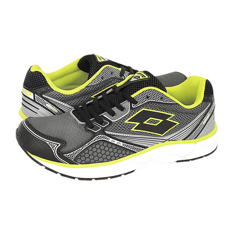 Mens Speedride V Running Shoes Lotto nPz9lnjEZF