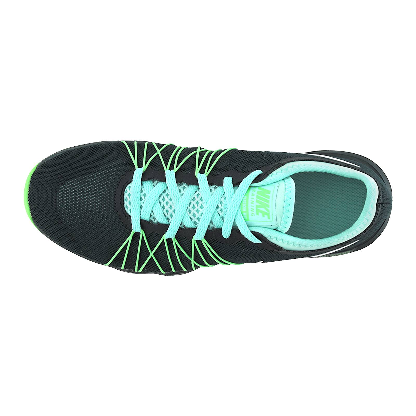 Dual Fusion TR Hit - Nike Women s athletic shoes made of fabric ... aaa169032