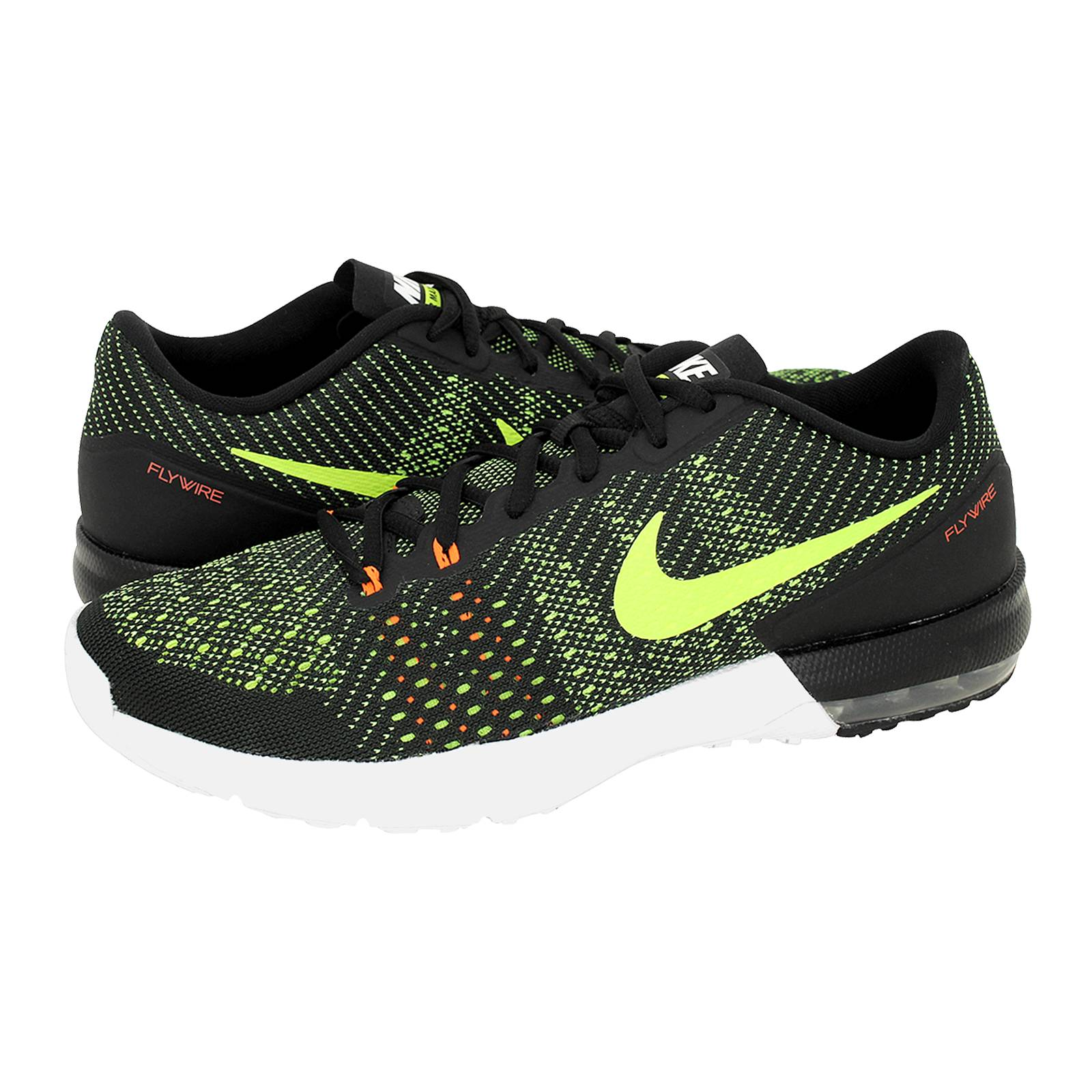 Air Max Typha - Nike Men s athletic shoes made of fabric and ... ac0e2e6e6