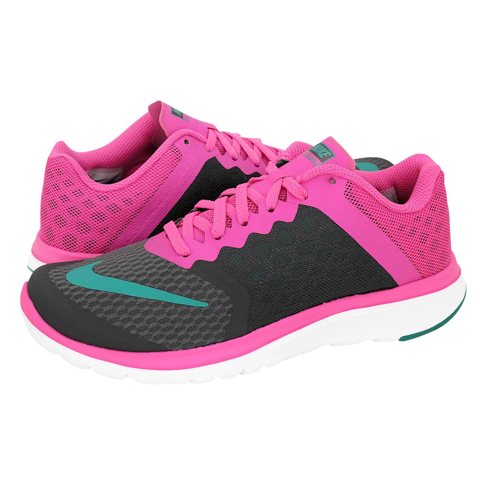 Nike FS Lite Run 3 athletic shoes