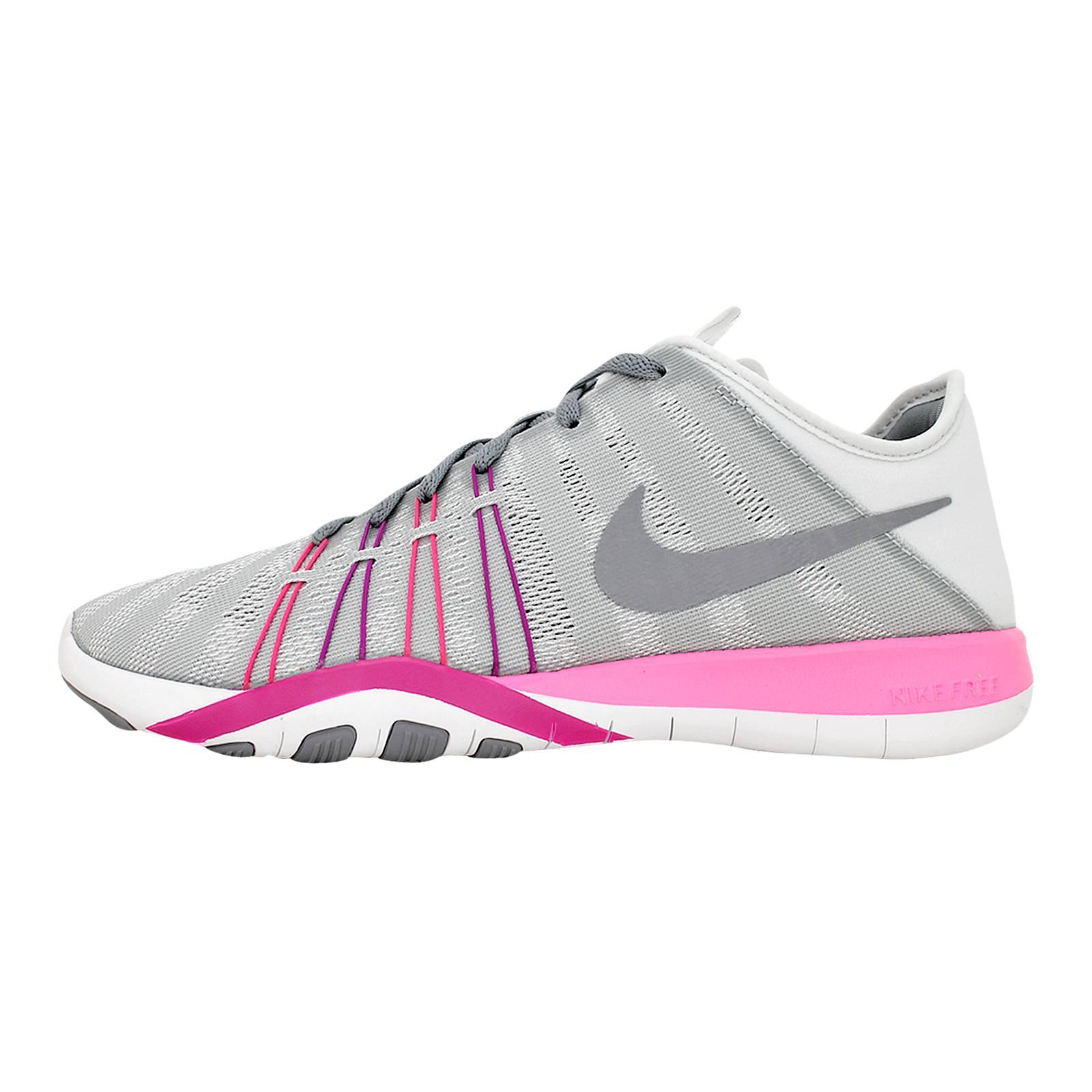 Free TR 6 - Nike Women s athletic shoes made of fabric - Gianna Kazakou  Online e96bd36b2