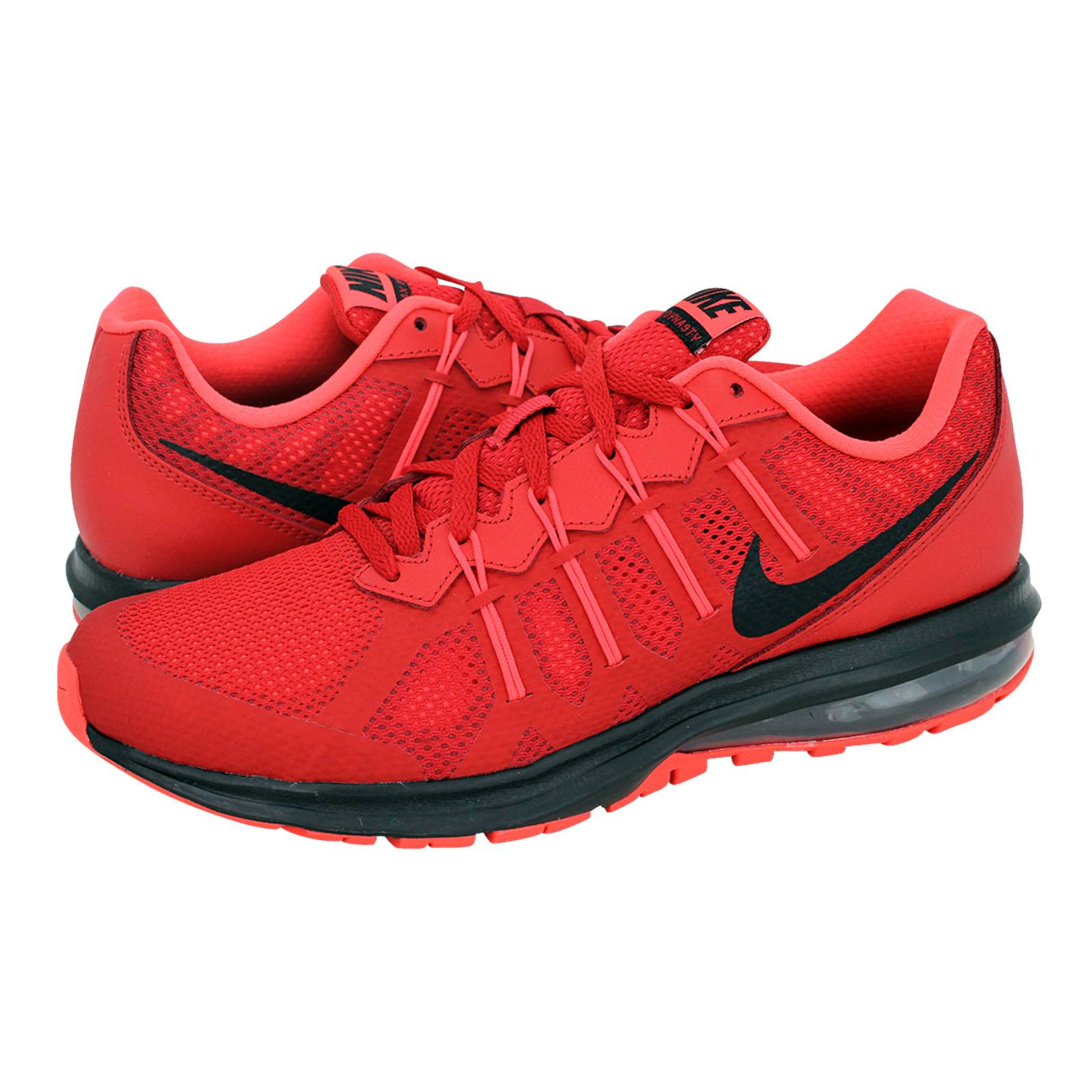 marioneta transportar Premonición  Air Max Dynasty - Nike Men's athletic shoes made of leather, fabric and  synthetic - Gianna Kazakou Online