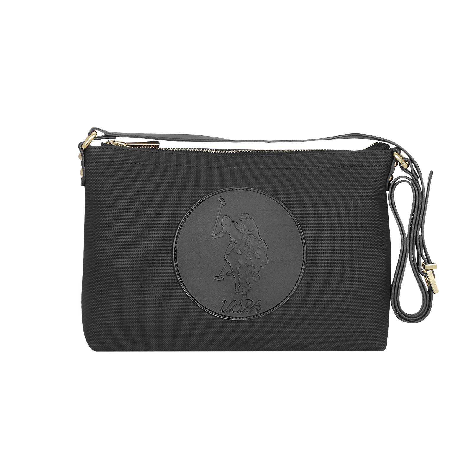 Taxach - U.S. Polo ASSN Women s Handbag made of synthetic leather ... 8c59da224c387