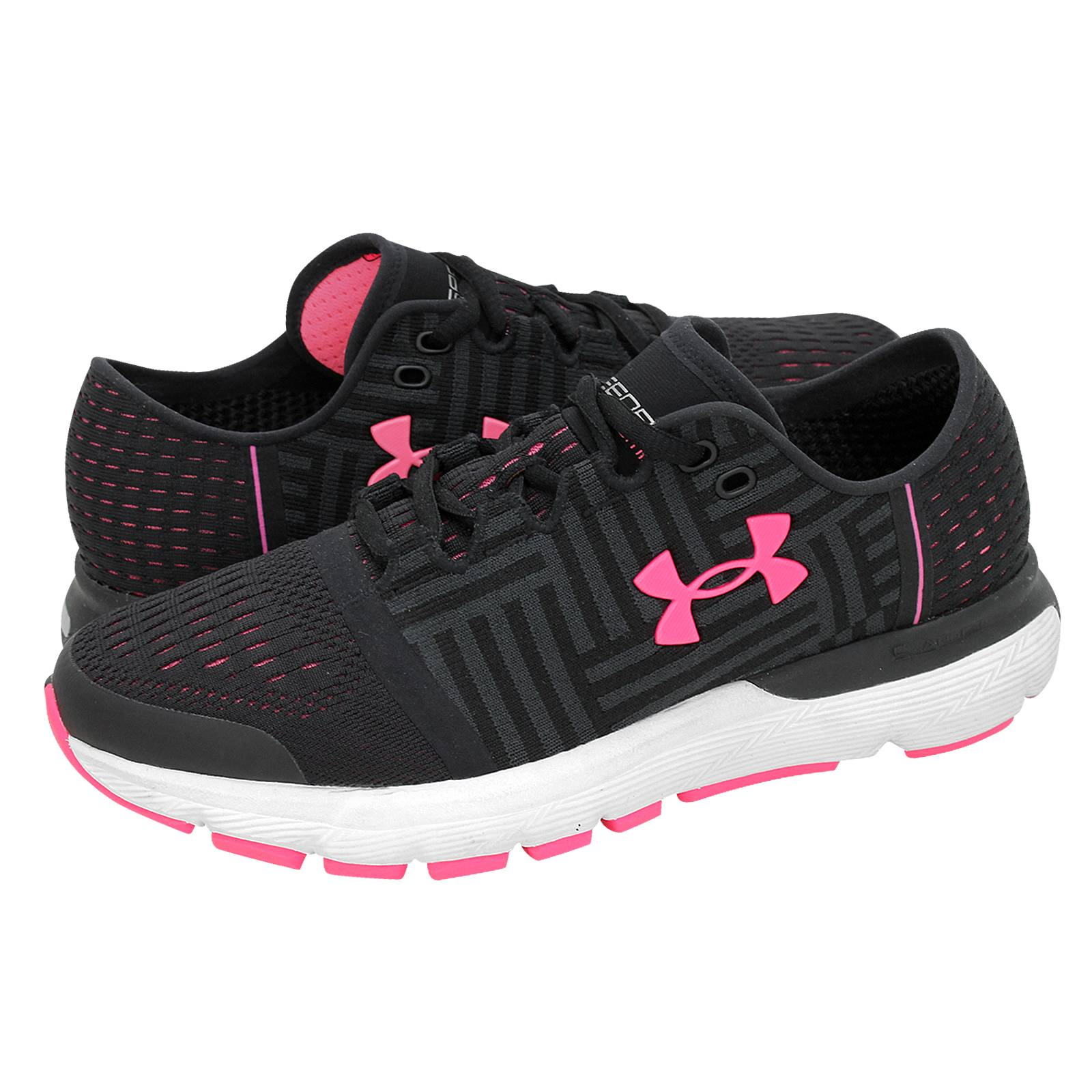 new product 4fe77 fcf72 Under Armour Speedform Gemini 3 athletic shoes