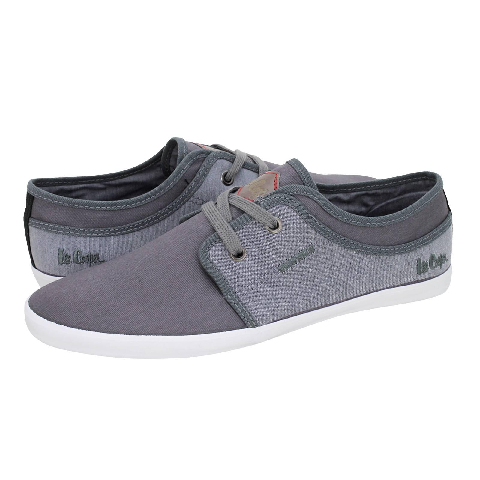 Chanton - Lee Cooper Men's casual shoes