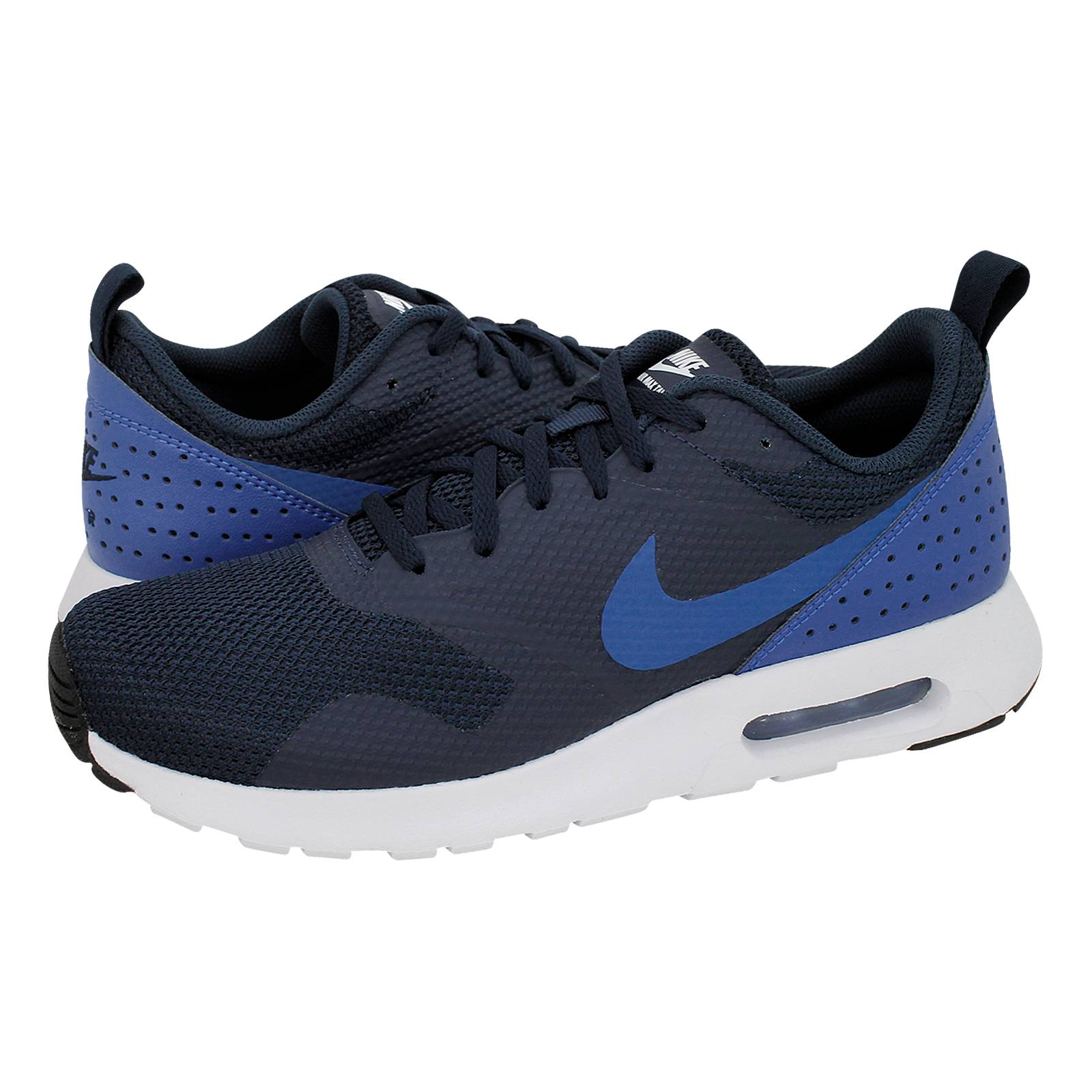 8013f9be22 Air Max Tavas - Nike Men's athletic shoes made of fabric, synthetic ...