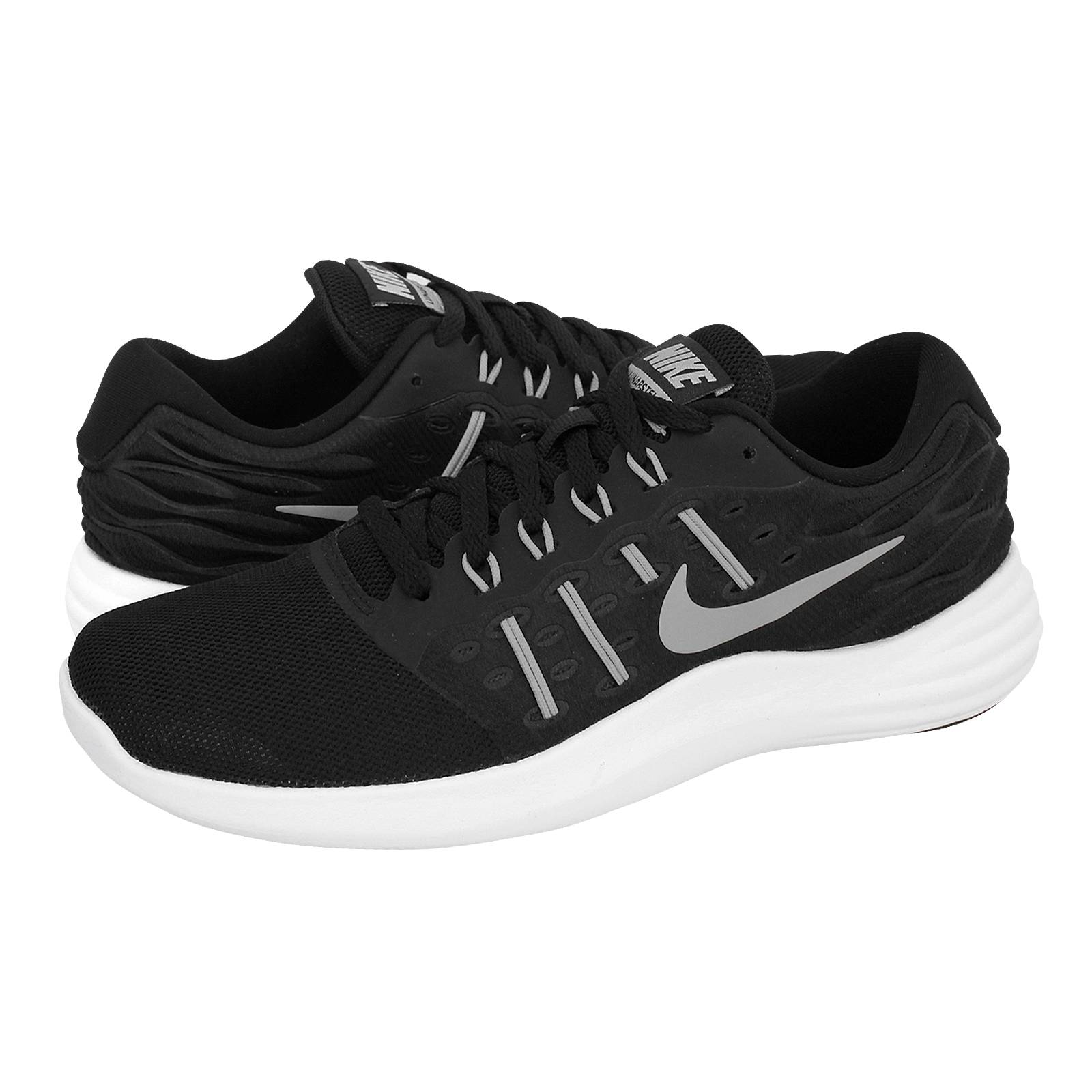8618bd9ae25 Lunarstelos - Nike Women s athletic shoes made of fabric and synthetic -  Gianna Kazakou Online
