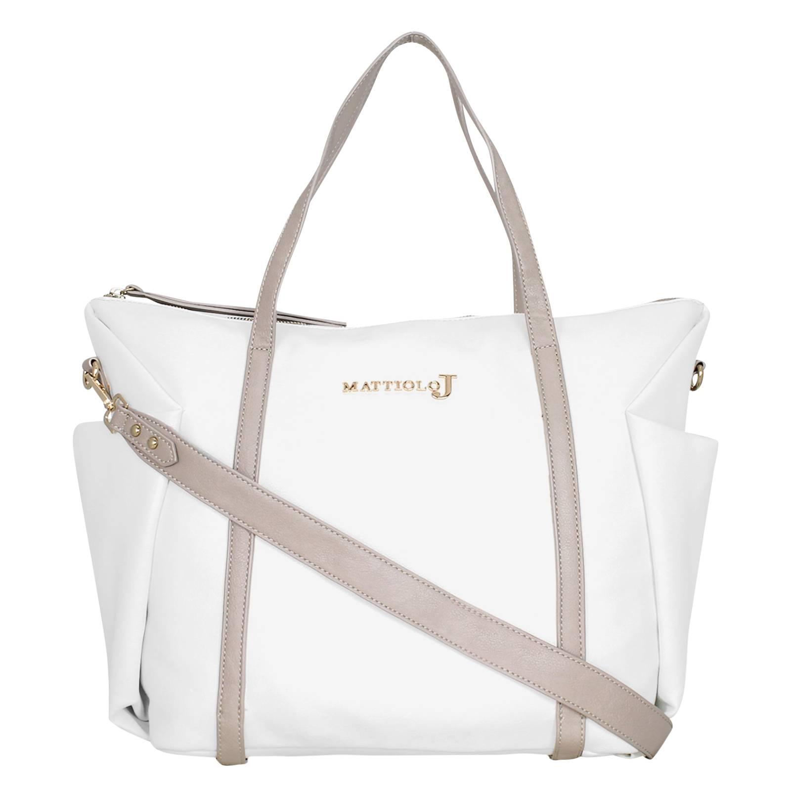 new product ed491 7c6ab Mattiolo J Thabeban bag