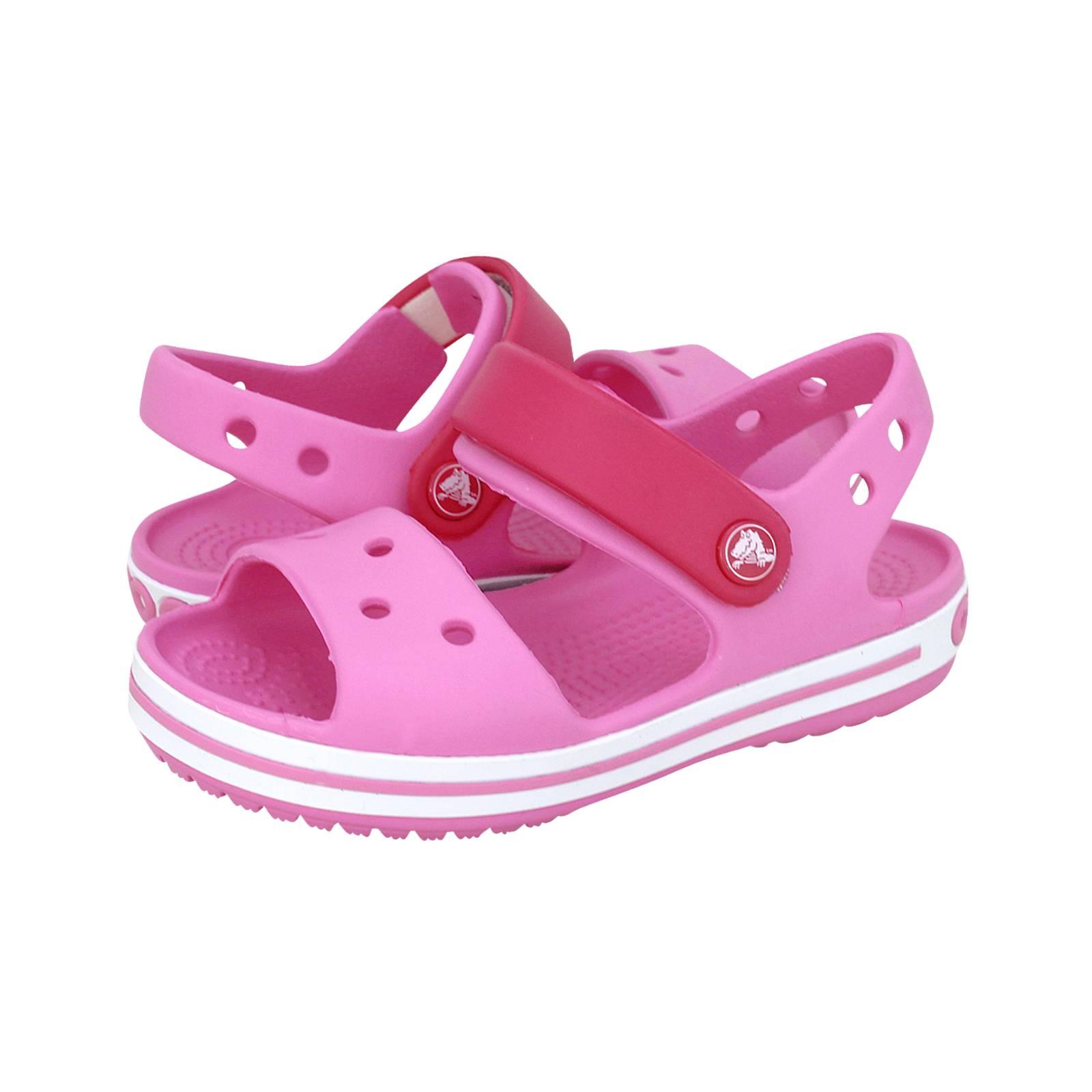01ff4bb69 Crocband Sandal - Crocs Kids  sandals made of croslite - Gianna ...
