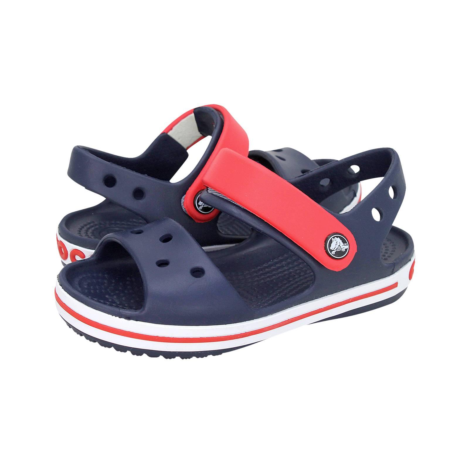 778c3687287c0 Crocband Sandal S - Crocs Kids  sandals made of croslite - Gianna ...