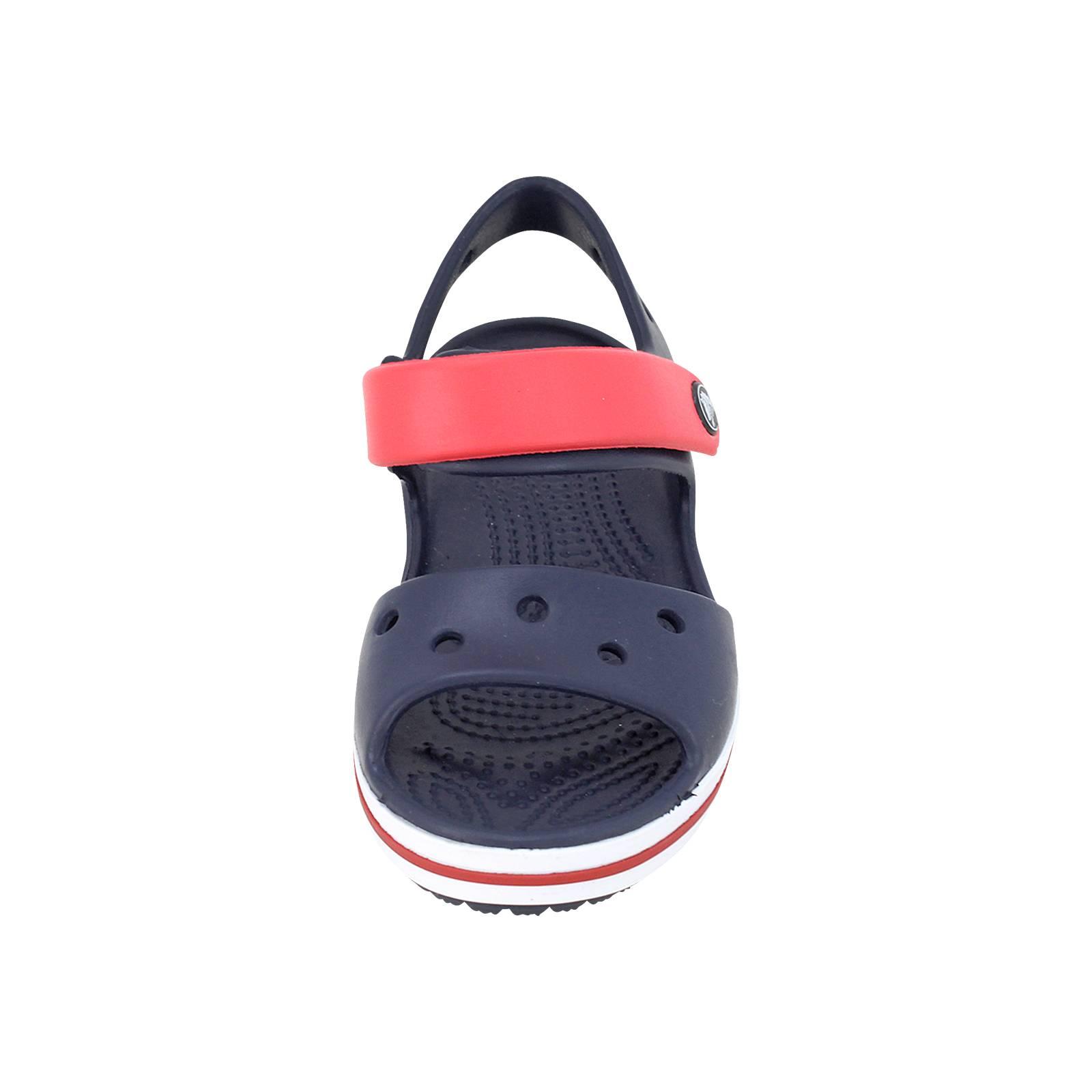 412475c40342 Crocband Sandal S - Crocs Kids  sandals made of croslite - Gianna ...